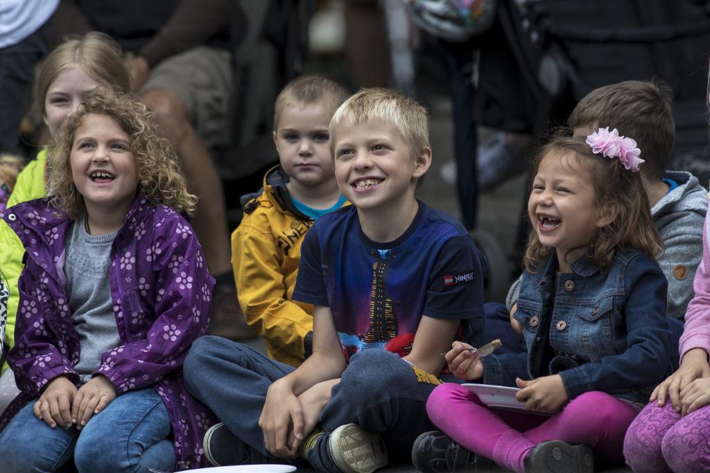 Sommerfest_Kinder
