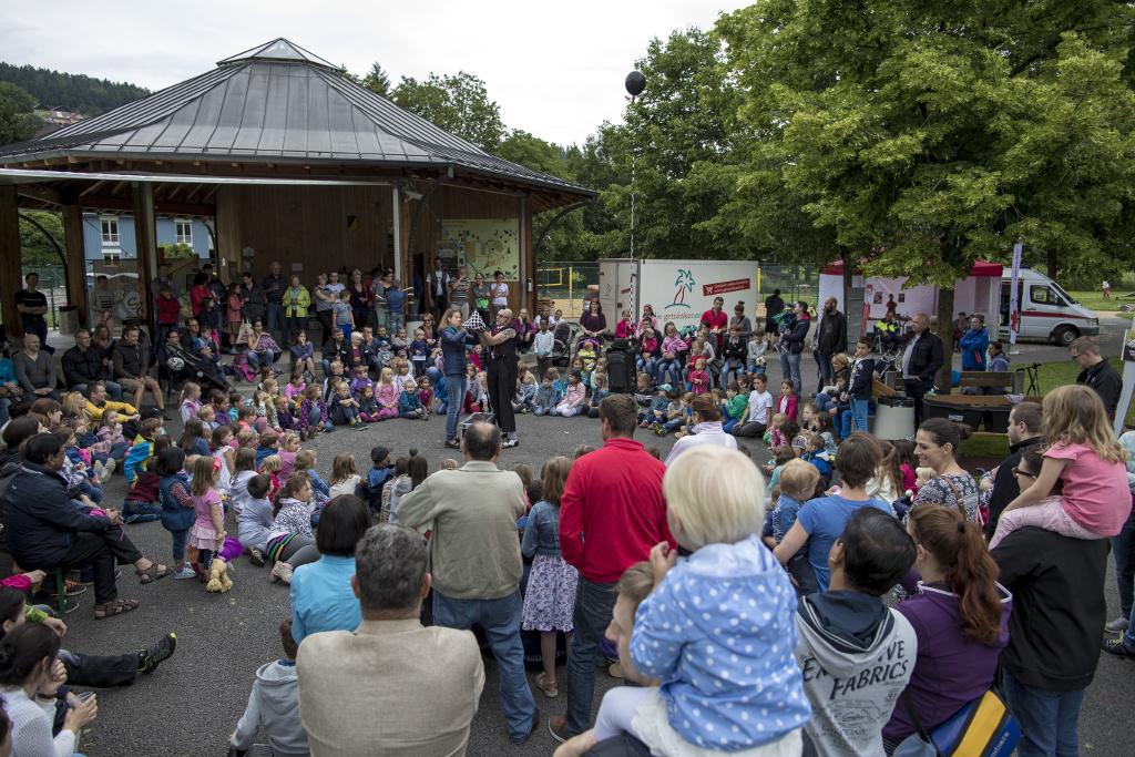 Sommerfest_Zaubershow